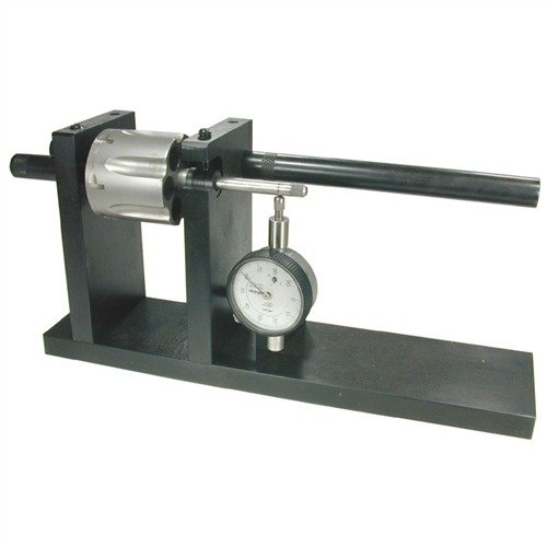 Extractor Rod & Yoke Aligner, less Dial Indicator