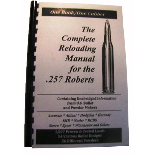 Loadbook-257 Roberts