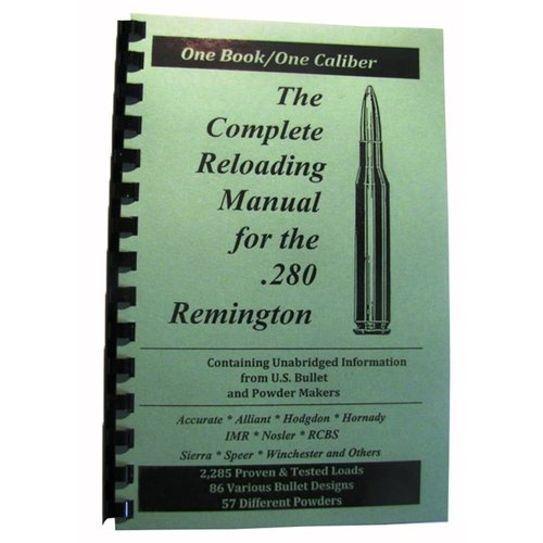 Loadbook-280 remington
