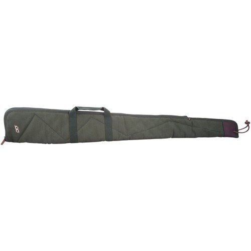 "Bob Allen 52"" Model 4400 Shotgun Case - Green"
