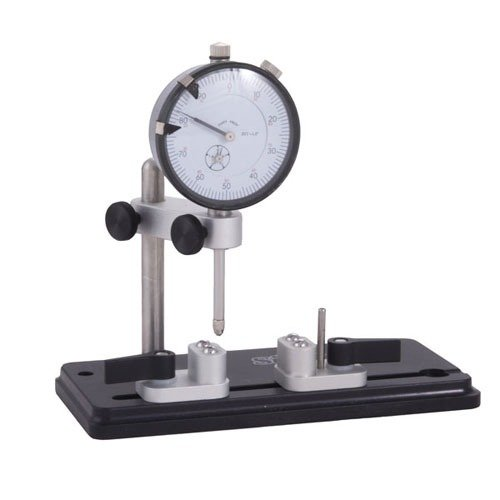 Concentricity Gauge with Dial Indicator
