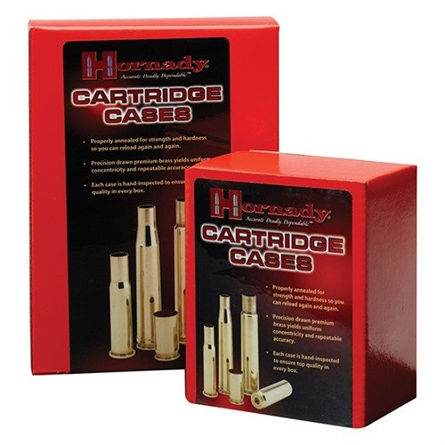 Hornady Brass .38 Special 200/Box