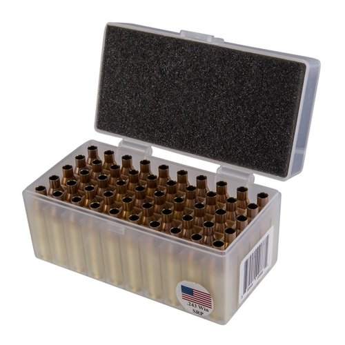 243 Winchester Large Primer Brass 50/Box