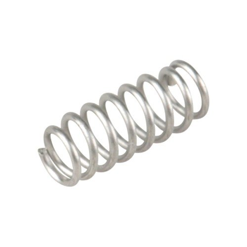 Bolt Stop Plunger Spring, SS