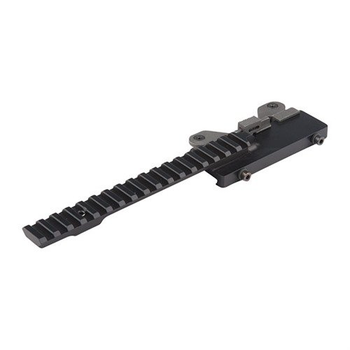 M1A/M14 EBR Detachable Cantilevered Sight Base