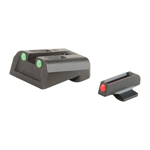 Brite-Site Fiber Optic Kimber sight set