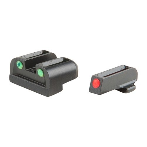 Brite-Site Fiber Optic Springfield XD sight set
