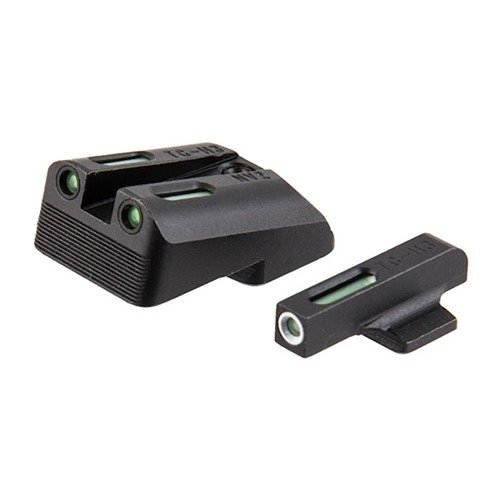 Sights Fit 1911 Off & Comm 9mm/40S&W Low Mount .270/.500