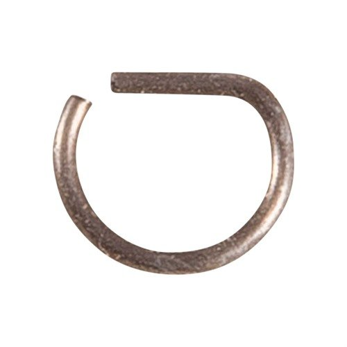 Trigger Guard Pin Retainer