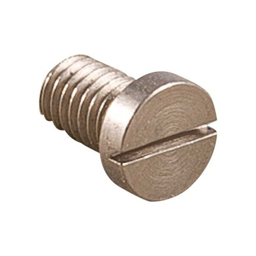 Screw, Trigger Guard Screw, Silver Pigeon Nickel, Long