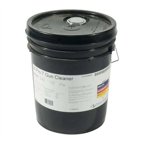 Gun Cleaner, 5 Gallon