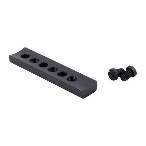 Rifle Target Foolproof Base Model 540 Black