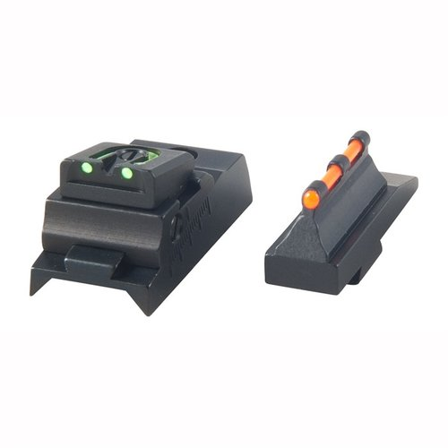 TC Octagon Fiber Optic Sight Set Multi