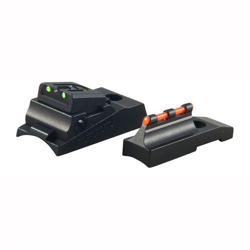 TC New Englander Fiber Optic Sight Set Multi