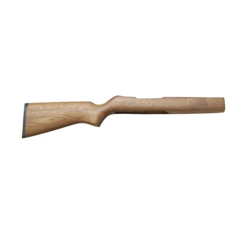 Ruger 10/22 Standard Youth Stock Sporter Wood Brown